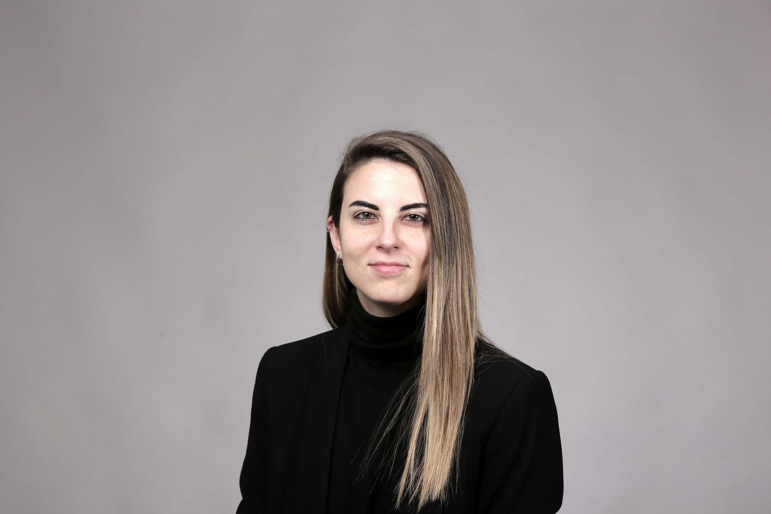(Español) Alexandra Gascón